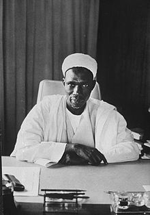 Dreams of our founding fathers (Independence Day Speech by Tafawa Balewa, October 1, 1960)