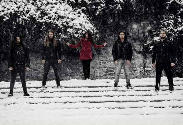 "MANDRAGORE: Δείτε το νέο τους video για το κομμάτι ""Winter's Grey"""