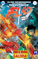DC Renascimento: Flash #17