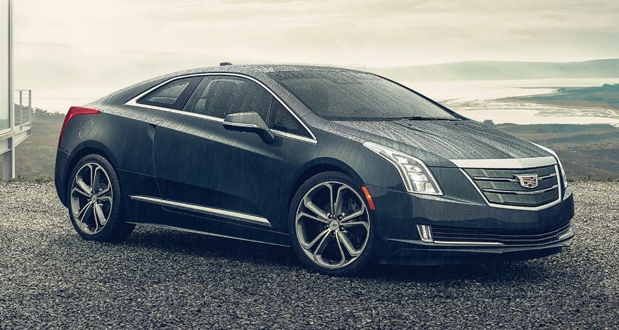 2019 Cadillac ELR Price, Exterior And Release Date - NEW ...