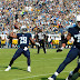 Jogo #10 - Titans 47 x 25 Packers