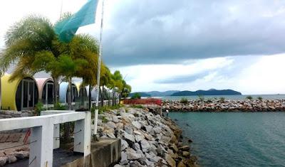 liburan, luar negeri, wisata, malaysia, hotel