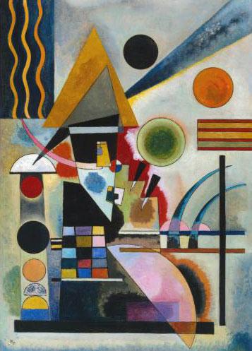 Vasilij Vasiljevič Kandinski - Page 4 Wassily+Kandinsky+-+Tutt%2527Art%2540+%252870%2529