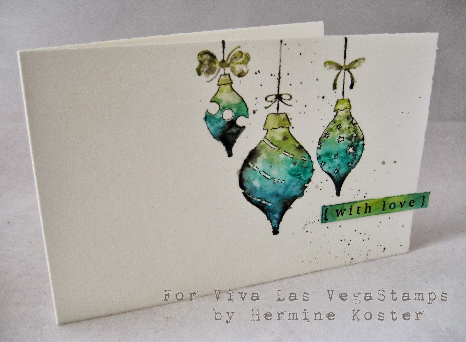 Viva Las Vegastamps Tutorial With Bold Stamps And Lyra