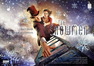 Doctor Who The Snowmen