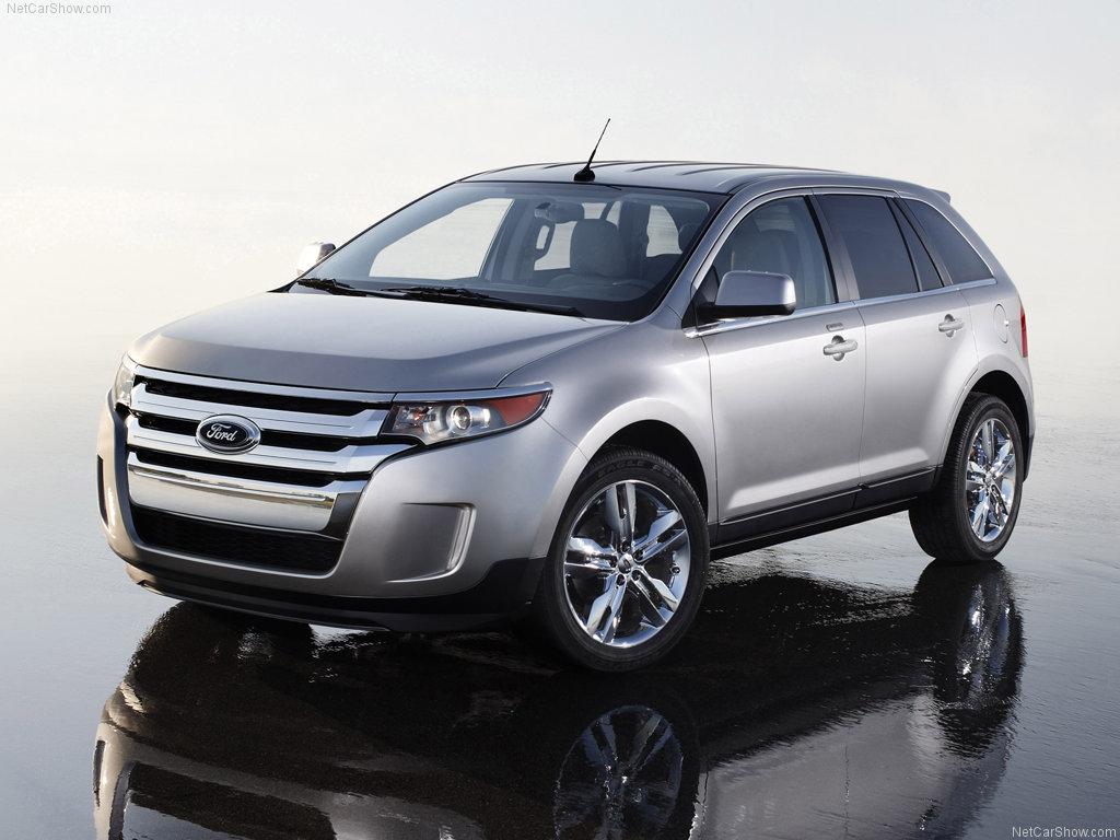 edge ford custom cars sports limited форд list