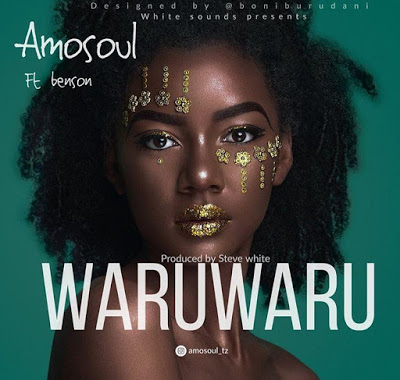 Download Audio | Amo Soul Ft Benson - Walu Walu