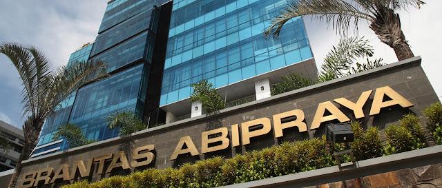 Lowongan Kerja PT Brantas Abipraya (Persero) Posisi Staff Legal