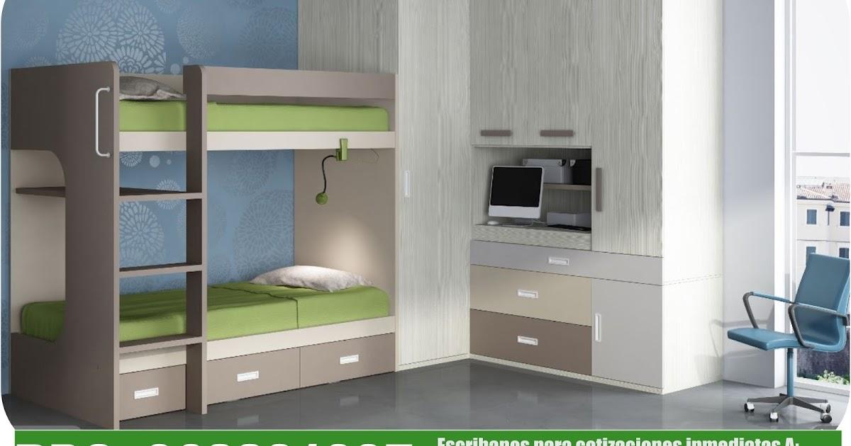Dise os fabricacion de closet cocina y muebles de oficina for Fabricacion de muebles de melamina pdf