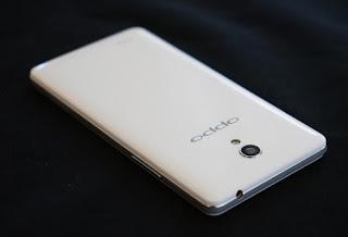 harga handphone oppo joy 3 warna putih