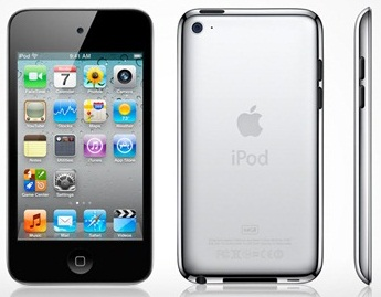 Apple iPod 4G Touch