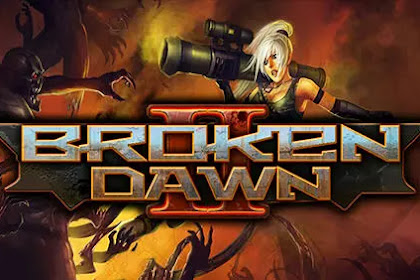Download Game Android Broken Dawn II v1.1.2 Apk + Mod