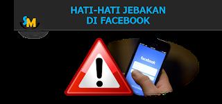 kejahatan di facebook, cyber crime, panduan facebook, tutorial facebook, tips dan trik facebook