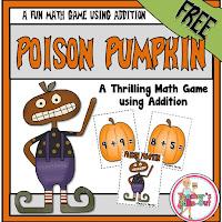 Poison Pumpkin