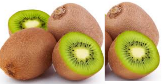 Kiwi Fruit Prevent Eye diseases and Improves Vision