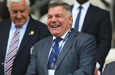 Sam Allardyce Resigns As England Football Team Manager