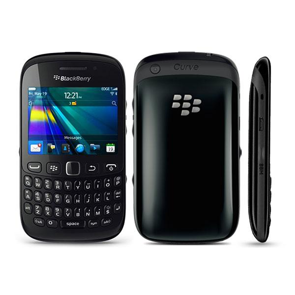 Spesifikasi dan Harga BlackBerry Davis 9220