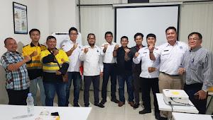 Satgas Pemberantasan Pemalsuan Dokumen Pelaut Dibentuk.