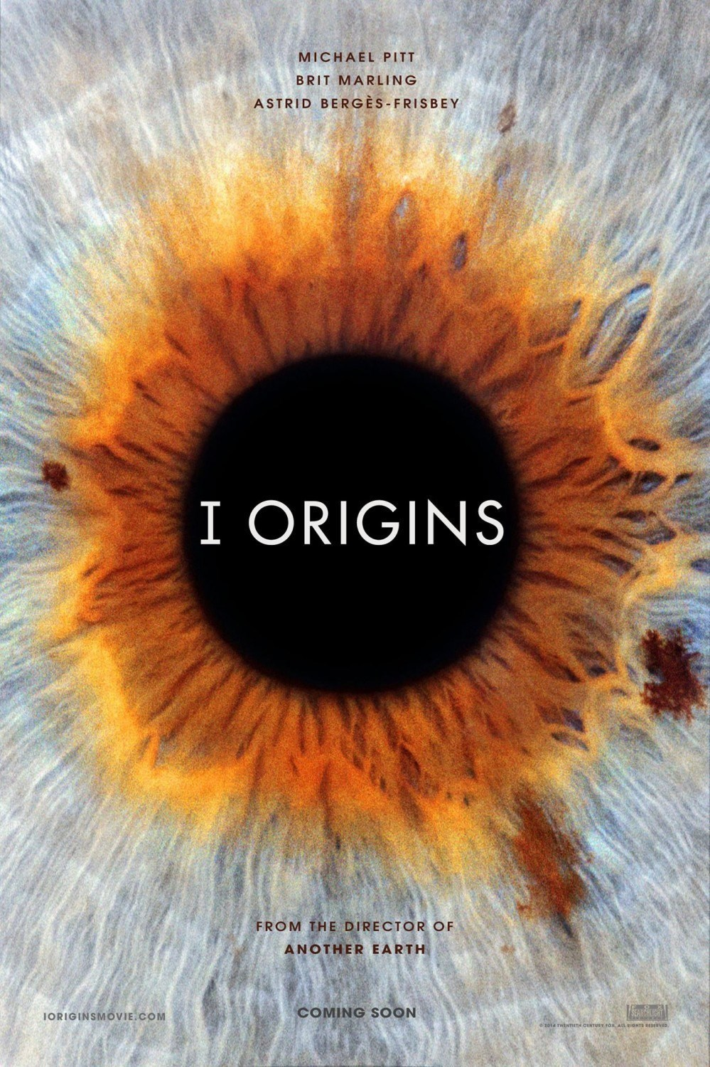 I Origins 2015 - Full (HD)
