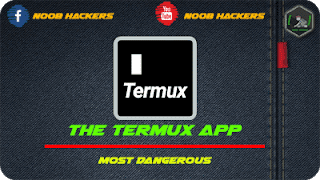 what is termux - noob-hackers