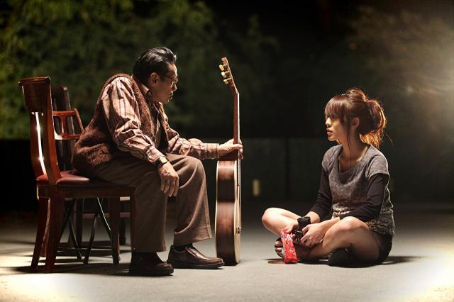 Hình ảnh phim Đông Phong Phá