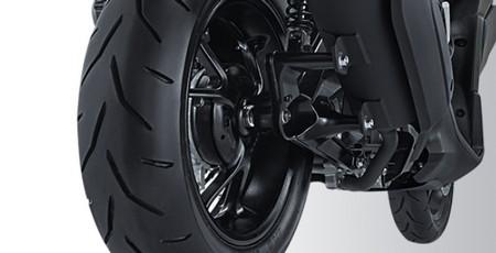 Ban Yamaha Aerox 155