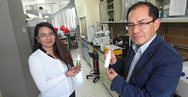 Crea y patenta IPN producto para heridas, quemaduras y úlceras