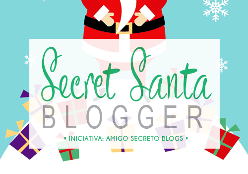 Typewriter Notes: ¡Feliz Diciembre! [ Iniciativa: Secret Santa Blogger ]
