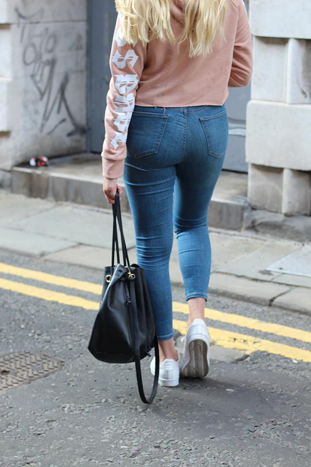 sarah ashcroft in the style clothing range