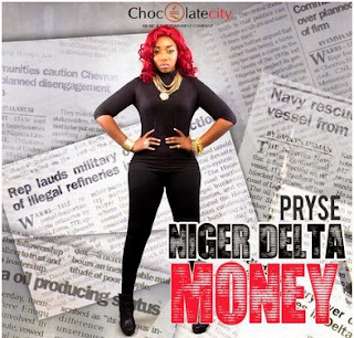 DOWNLOAD NOW] [Music] : Pryse[@itspryse] - Niger Delta Money