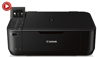 Canon MG4220 Driver Download - Windows, Mac, Linux