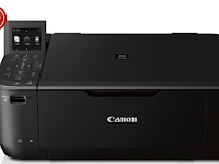 Canon MG4220 Driver Free Download - Windows, Mac, Linux