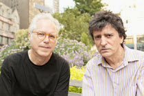 VINICIUS CANTUÁRIA & BILL FRISELL
