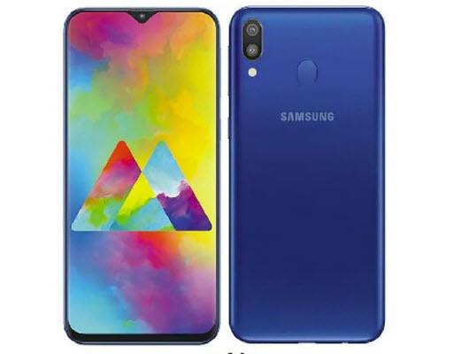 Samsung Galaxy M20 Latest Firmware