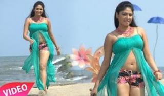Tamil Actress Haripriya Hot & Beautiful Portfolio-Silanthi 2