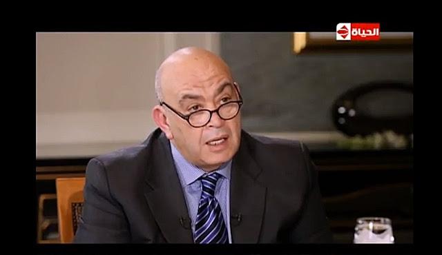 برنامج مصر و العالم 6/2/2018 عماد اديب و سعد الدين الهلالى