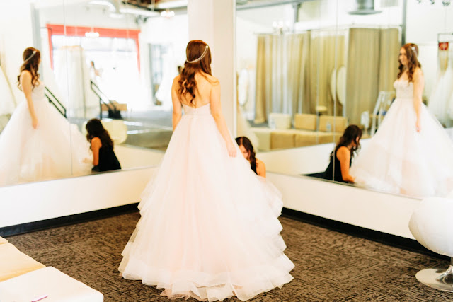 Things You Should Know about Wedding Dress Shop