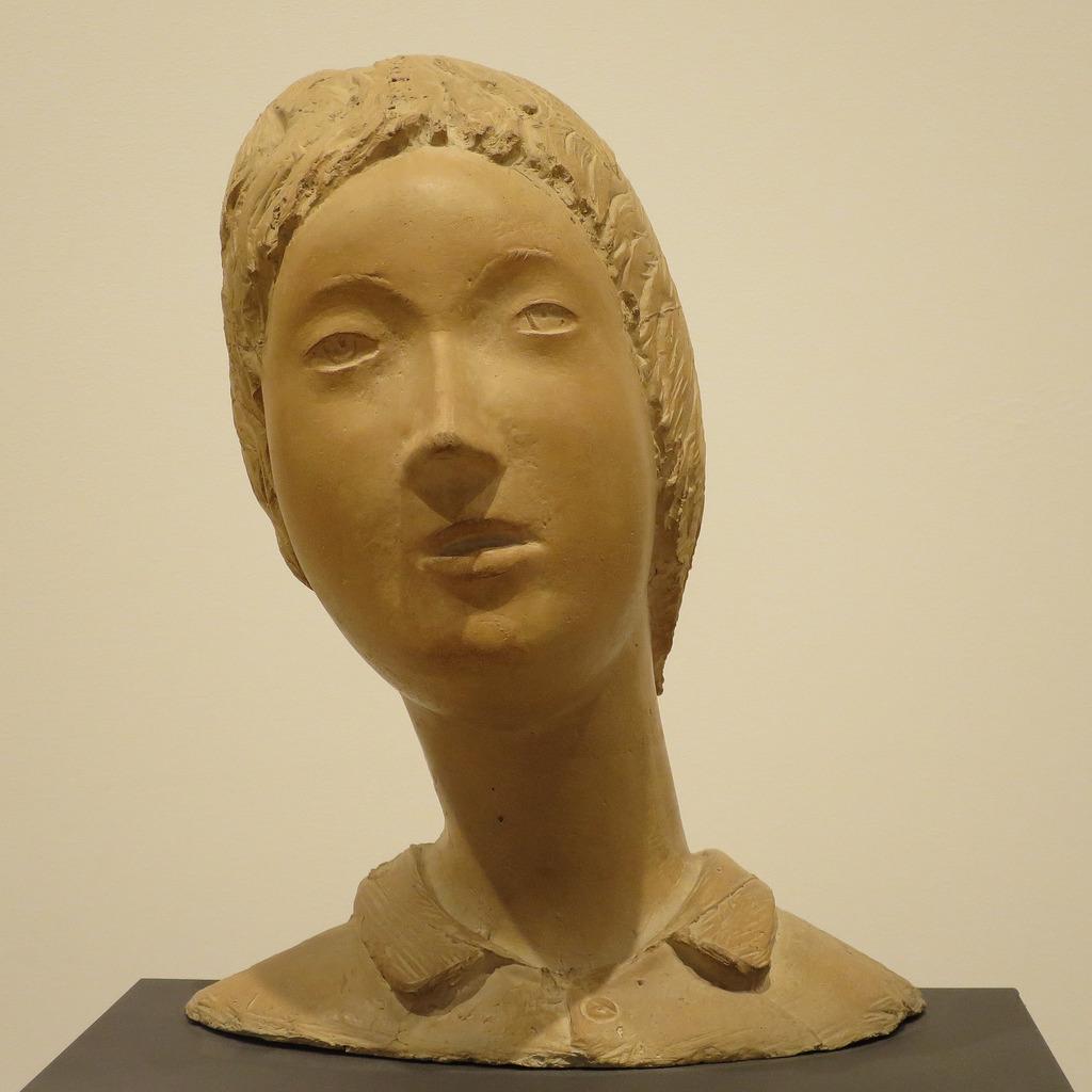 Arturo Martini | Symbolist sculptor