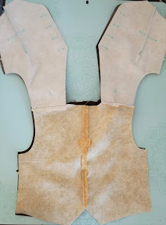 Cricut Maker Vest