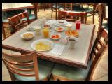 Deluxe Breakfast Greystone Lodge
