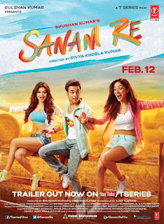 Sanam Re movie poster, Sanam Re , Sanam Re movie, Sanam Re Pictures, Sanam Re pics , Sanam Re images, Sanam Re photos, Sanam Re wallpapers