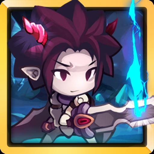 تحميل لعبة God of Attack v2.2.1 مهكرة نقود لا نهاية