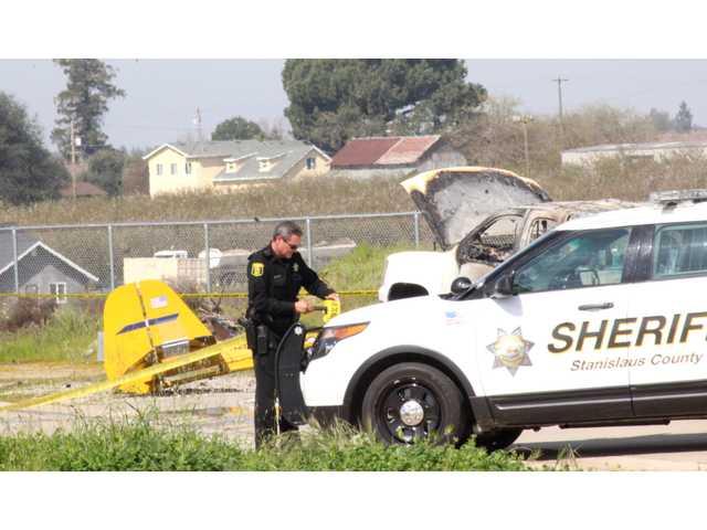 MEC&F Expert Engineers : Pilot killed after a Quad City