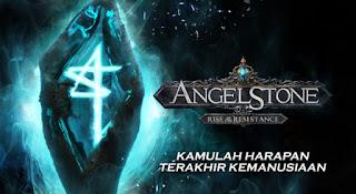 angel stone mod apk