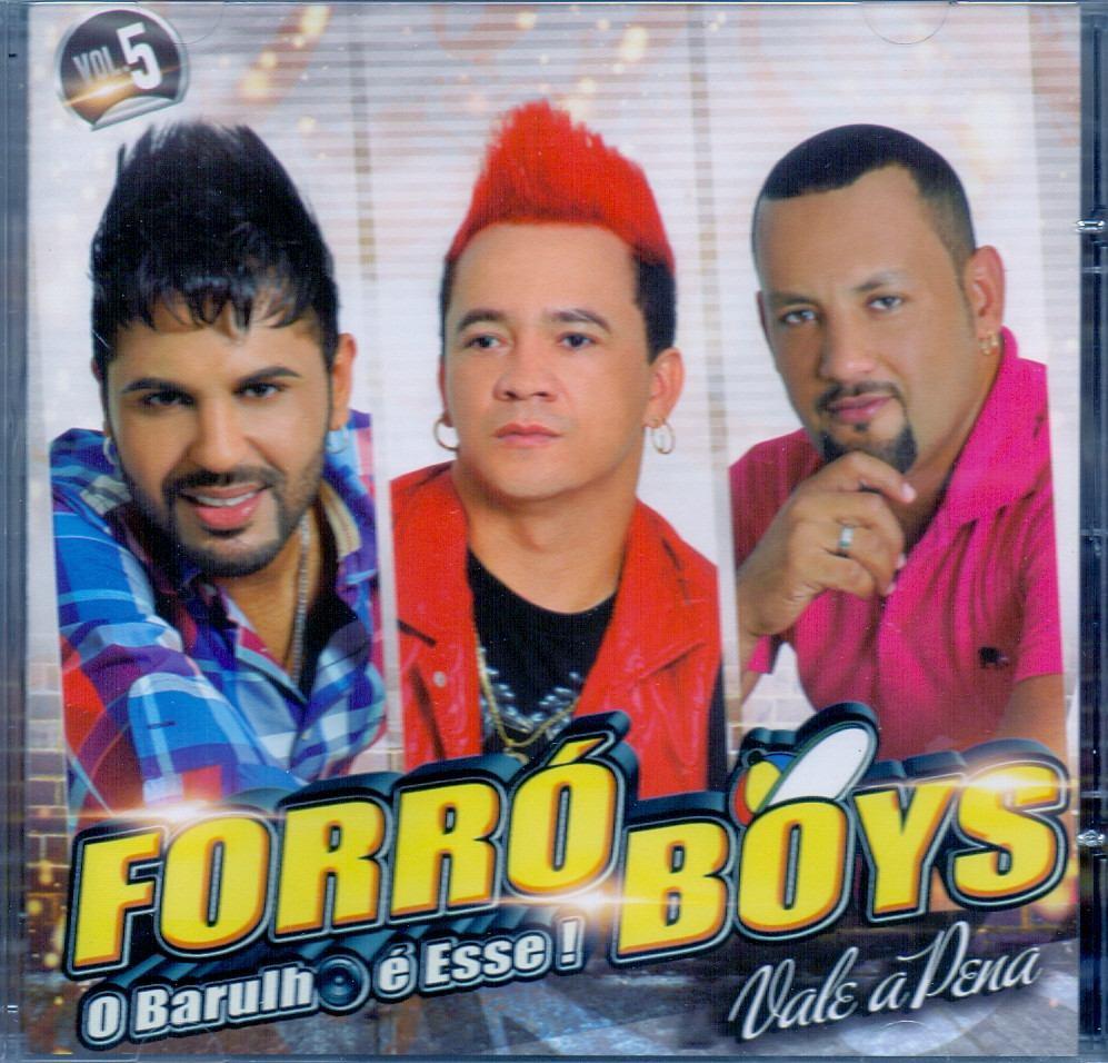 """Hoje tem Forró Boys no Clube """"O Santo"""" em Batalha"""