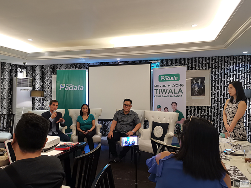 Smart Padala celebrates 14th year with 26,000 agents