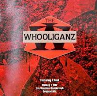 1995 - Whooliganz (Vinyl, 12'')
