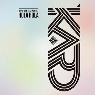 KARD – Hola Hola Albümü