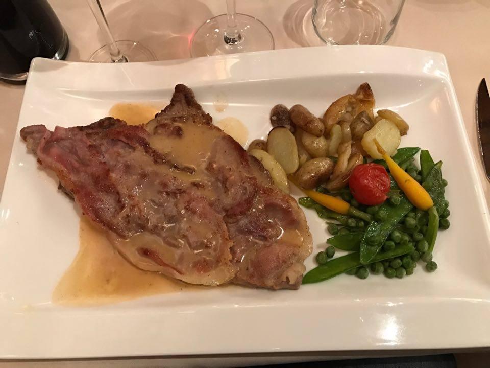 Chamonix - ostokset, ravintolat ja majoitus 11