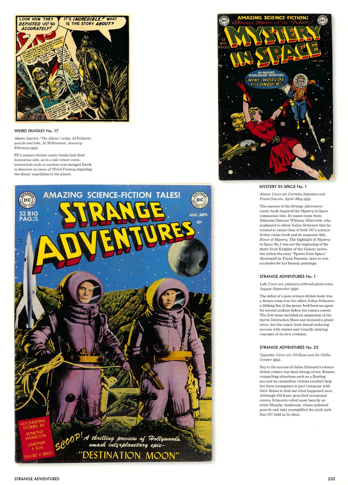 Read online 75 Years Of DC Comics comic -  Issue # TPB (Part 3) - 47